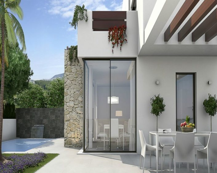 Villa in Ciudad Quesada, Costa Blanca Zuid, Spanje