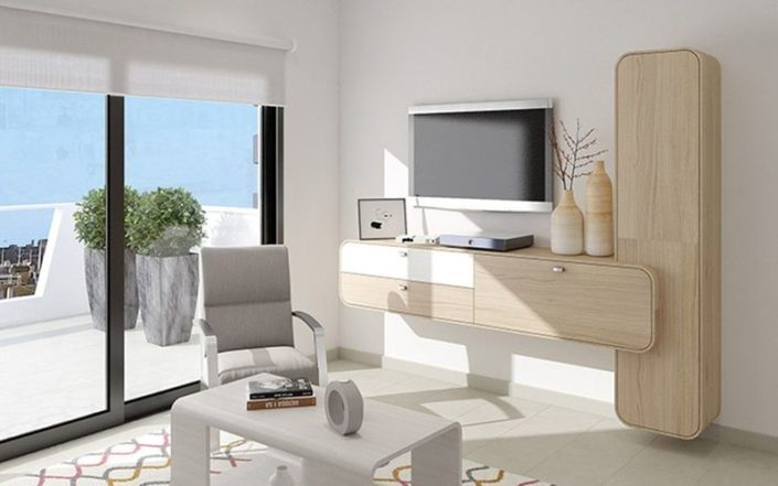 Appartement in Los Arenales, Santa Pola, Alicante, Spanje