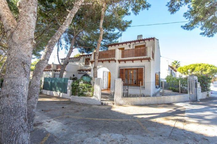 Huis in Punta Prima, Costa Blanca Zuid, Spanje
